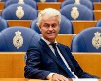 Wilders'e suç duyurusu