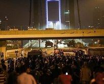 Şehitler Köprüsü davasında flaş gelişme
