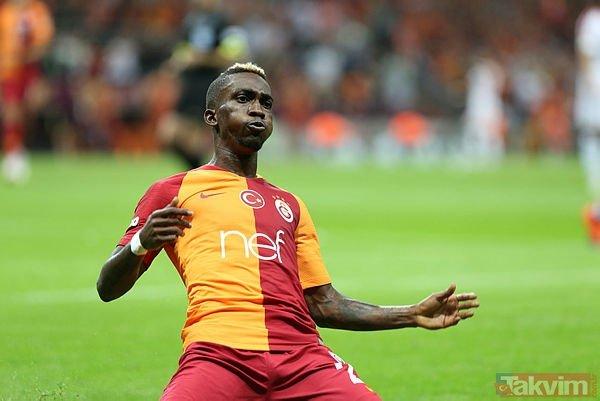 25 milyon euroluk dev Henry Onyekuru planı!