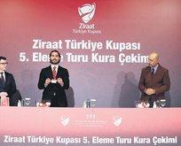 Türkiye Kupası'nda heyecan katlandı