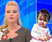 Ecrin bebekle ilgili şok detaylar...