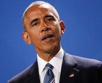 Obama'ya PKK suçlaması
