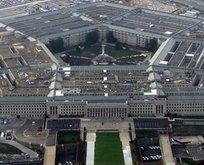 Pentagondan ikiyüzlü açıklama!