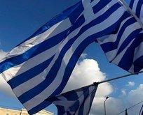 Yunan yargısından skandal karar