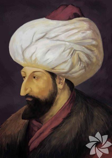 Osmanlı padişahlarının meslekleri