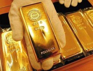 Hangi ülkede kaç ton altın var? İşte Türkiye'nin ve diğer ülkelerin altın rezervleri