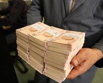 Devletten ihtiyaç sahiplerine onlarca farklı karşılıksız ödeme!