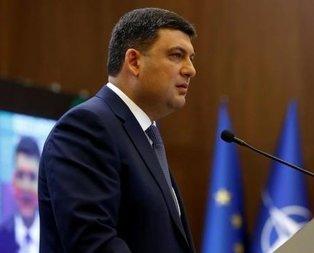 Ukrayna Başbakanı'ndan Türkiye talimatı: Hızlandırın!