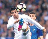 Manchester United'ın hedefi Alvaro Morata