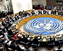 BM'den flaş çıkış: Savaş suçuna eş değer