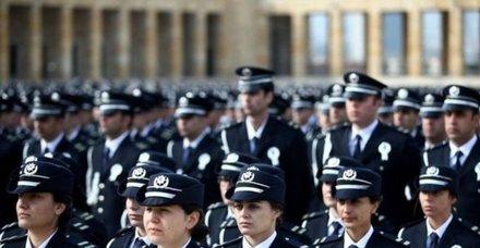 25. dönem POMEM polis alımı ne zaman?
