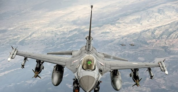 Bakanlık duyurdu! Ağrı'da PKK'ya ağır darbe