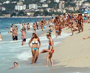 Vali sosyal medyadan açıkladı: Antalya turist sayısında tüm zamanların rekorunu kırdı!