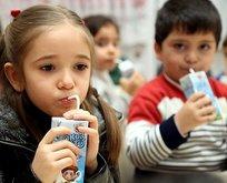 Okullarda gıda güvenliği