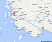 Bakan duyurdu! Antalya ile İzmir'e dev proje