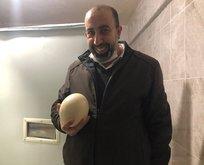 Lübnanlı profesör Türkiye'ye yerleşti! İsrail'e kafa tuttu