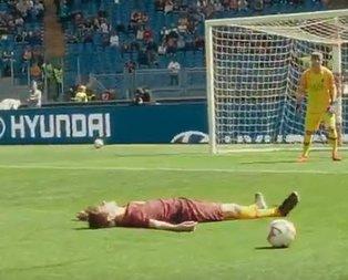 Cengiz Ünder'in golünü küçümsedi rezil oldu
