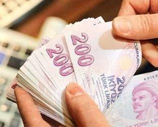 Emekliye ayda bin 472 lira
