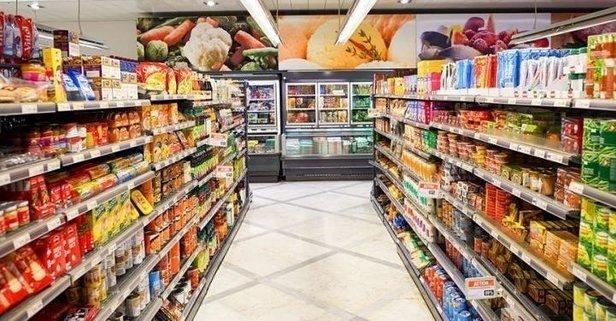 İçişleri Bakanlığı market genelgesi: Satışa izin verilen ürünler hangileri? Satışı yasak olan ürünler listesi!