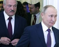 Rusya'dan AB'ye Belarus tepkisi