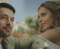 Atv'nin yeni dizisi Maria ile Mustafa'ya büyük ilgi!