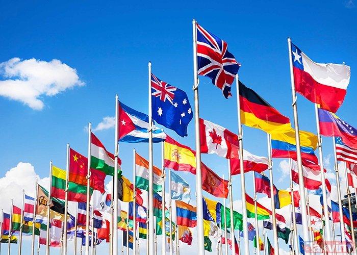 Hangi ülkenin nüfusu ne kadar? (2018 güncel liste)