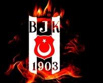 Beşiktaş milli yıldızın peşinde! Resmen istediler