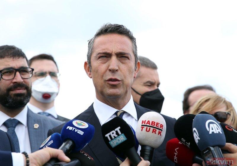 Fenerbahçe'den transferde iki bomba birden! Forvet ve orta sahaya dünya yıldızı