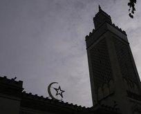 Hedefte Müslüman cemaat mi var?