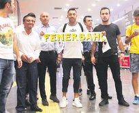 Fabian: Türkiye'de beni kandırdılar!