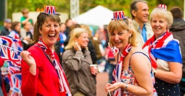 İngiliz'den güvenli turizm gezisi