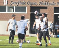 Beşiktaş 16 yıl sonra Fulya'da