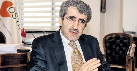 Son dakika: FETÖ'den yargılanan eski ÖSYM Başkanı Ali Demir hakkında flaş karar