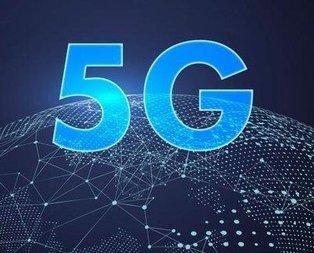 5G ile yapay zeka birleşti