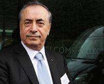 Mustafa Cengiz: 'CAS'a gidiyoruz'