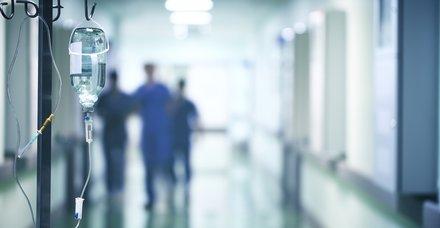 Hastanede vahşet! 5 hastayı döve döve öldürdü