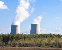 Yeni nükleer santrallerin inşası başladı