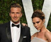Tesadüfe Beckham!