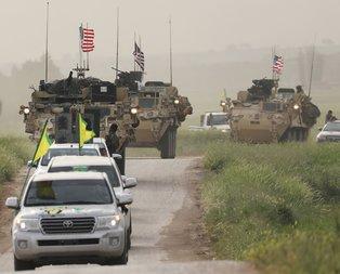 YPG, kontrolü Esede bırakıyor iddiası!