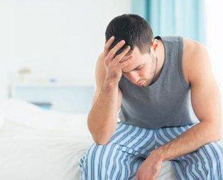 Kim korkar prostattan!