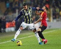 Fenerbahçe'de ayrılık!Anlaşma sağlandı