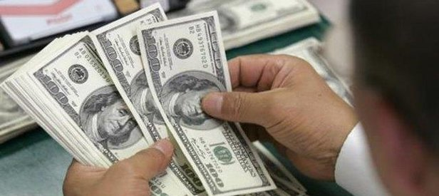 Dolar çakıldı gözler Merkez'de