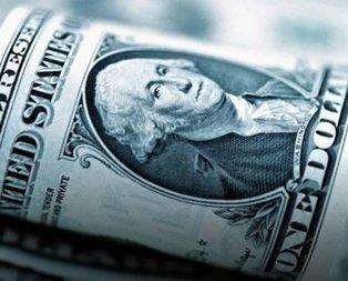 Dolarda direnç kırıldı!
