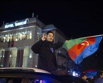 Karabağ alındı mı? Ermenistan teslim mi oldu? Azerbaycan Ermenistan son durum!