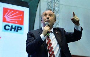 CHP yönetimini topa tuttu: Her gün bir skandal var