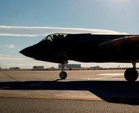 Pentagon'un skandal F-35 kararı pahalıya patladı! Milyon dolarları çöp oluyor