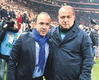 Terim'in yeni yardımcısı Mehmet Özdilek