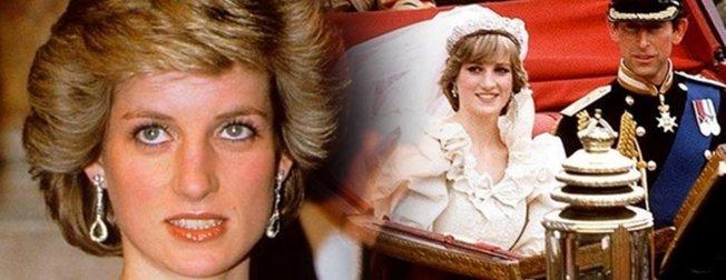 Prenses Diana yaşasaydı nasıl görünürdü? İşte Lady Diana'nın 58.yaşındaki hali...