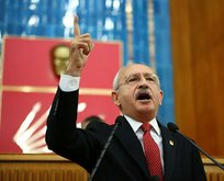 Meclis'te PKK istemiyoruz!
