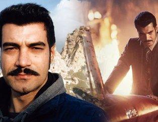 Bir Zamanlar Çukurova'nın Demir'i Murat Ünalmış'ın hayatının en acı gerçeği! Şehit verdi...